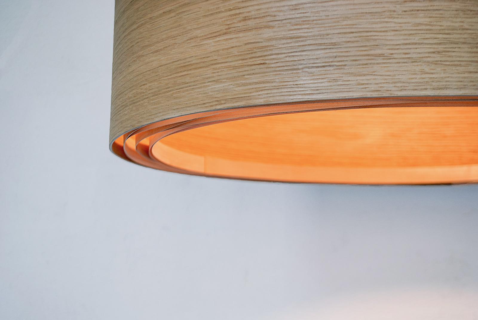 WOORKSHOP WOOD LAMPS